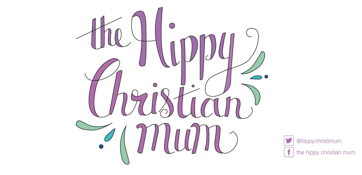 The Hippy Christian Mum