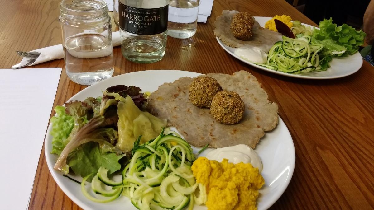 Vegan Supper Club